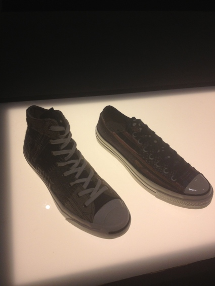 Converse Fall 2013 Press Preview
